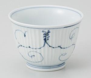 唐草ぶどう軽量仙茶