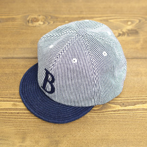 【SOLD OUT】COOCHUCAMP : Happy Cap / B : Hickory
