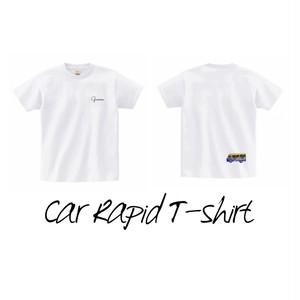カーラピッドTシャツ