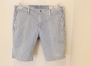 MMX Stripe Shorts