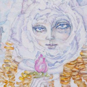 宮西計三『薔薇絵』
