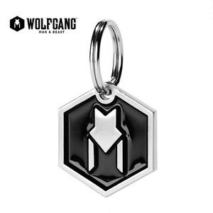 WOLFGANG Dog Collar Charm (ウルフギャング チャーム)