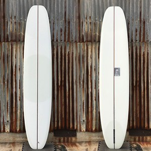 Christenson Surfboard Flat Head 8'10""
