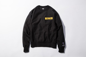 CHILL TIME CHAMPION CREW SWEAT