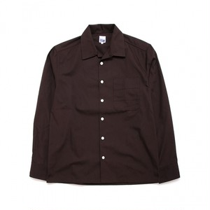 Short pants every day SD SHIRTS / POPLIN