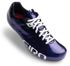GIRO EMPIRE SLX / Purple / White