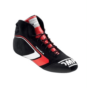 IC/823073 TECNICA SHOES MY2021 Black/red