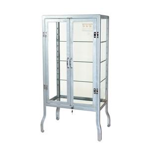 【100-150GV】Doctor cabinet S [Color:Galvanized] キャビネット / インダストリアル / アメリカン