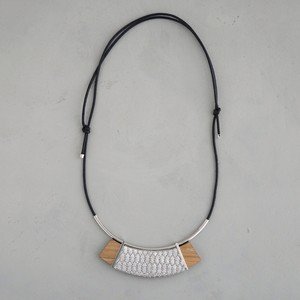 necklace C-NL09<silver>