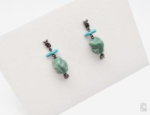 earrings #002〈ピアス〉