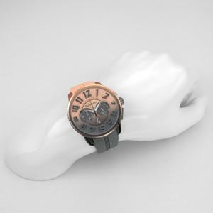 【Tendence テンデンス】TY146102 De'Colorディカラー(デザート)/国内正規品 腕時計