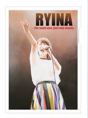 【残り9枚】RYINA ファイル (2枚組セット)