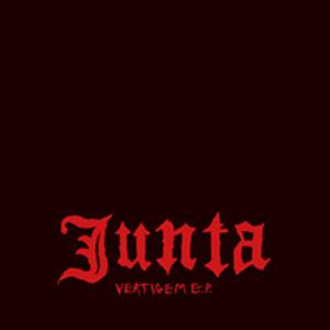 """JUNTA - VERTIGEM E.P.  7"""""""