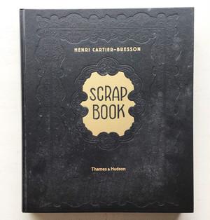 1940年代のスクラップブック Henri Cartier-Bresson: Scrapbook