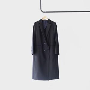 【CINOH】ロングジャケット