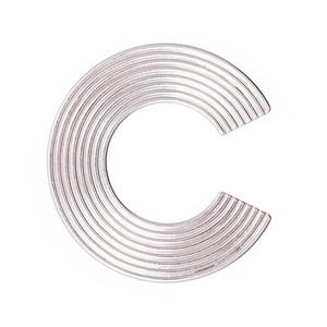 Loop & Box: SLIT DISK Ring