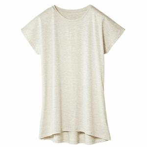 Flamenco光舞Tシャツ#2 オートミール