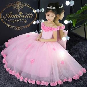kids dress ピンク 子供用 子供ドレス フォーマル セレモニー バースデー 発表会