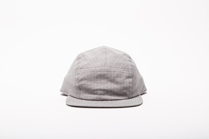 STRIPE CAMP CAP