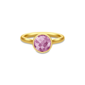 JULIE SANDLAU SWEETPEA RING AT