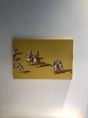 北欧アート|アートパネル<0167A4530 >