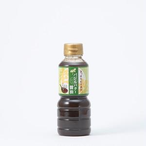 老松 バジルバター醤油【350ml】