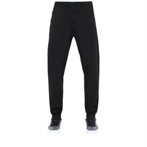 Stone Island Stretch Easy Pants Black 701531203