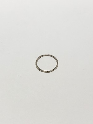 twig ring s / gold K14