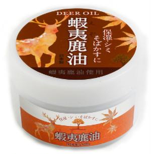 蝦夷鹿油配合 スキンケアクリーム 70ml