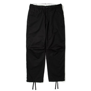 "Just Right ""Mil Trousers"" Black"