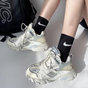 【翌日発送/1点限定】Super line dad sneakers LD0505