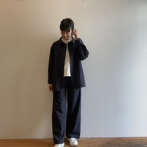 C-60158 【Deck】High Twisted Twill Coverall