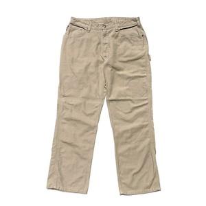 USED Carhartt work pants - beige