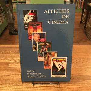 Afficehes de Cinema