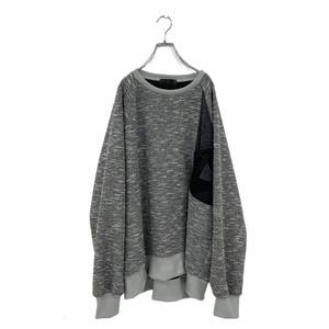 Raglan-T-Shirts L (grey2)