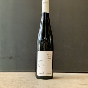 Pinot Gris Eichberg 2018/ Lucie Colombian(ピノグリアイヒベルグ/ルーシーコロンバン)