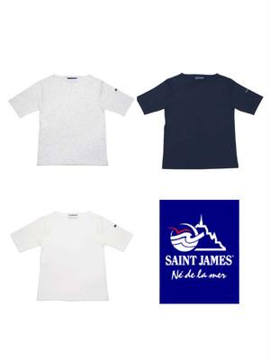 SAINT JAMES(セントジェームス) PIRIAC SOLID【無地】