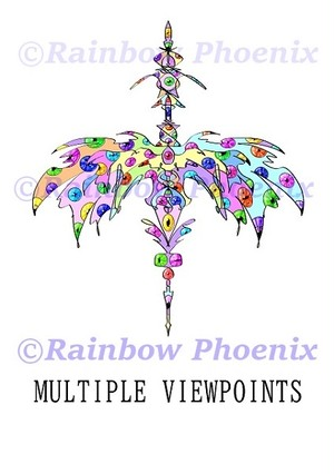MULTIPLE VIEWPOINTS (a) 2Lサイズ