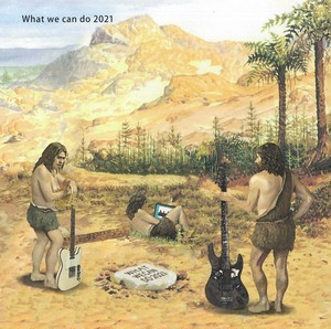"""V.A. """"What we can do 2021"""""""