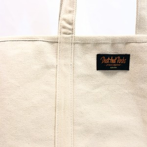 DAR Heavy Canvas Totebag S