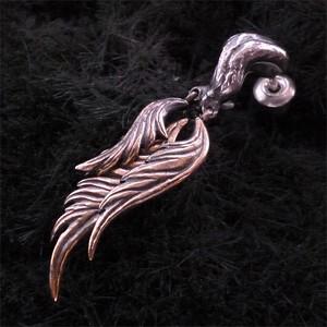 angel leaf(左)