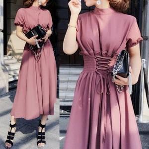 【即納・国内在庫】Medium Dress tdm260