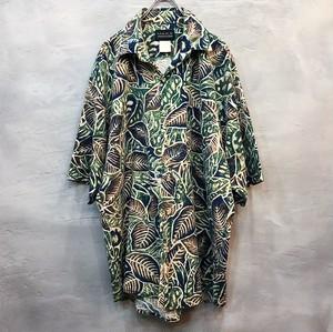 Hawaiian shirt #595