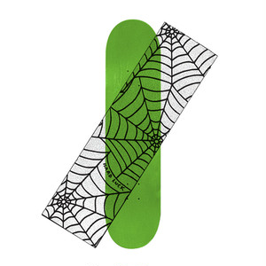 HARD LUCK - ANDY ROY REVERSE SPIDERWEB GRIPTAPE