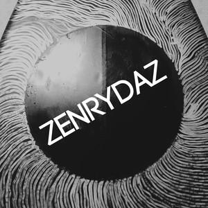 ZEN RYDAZ [MACKA-CHIN + MAL + JUZU A.K.A. MOOCHY] / ZEN TRAX