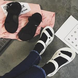 【お取り寄せ商品】flat sports sandals 6379