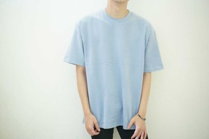 Pastelcolour T-shirt(Blue)