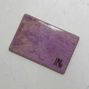 3IN PedalPlate Purple