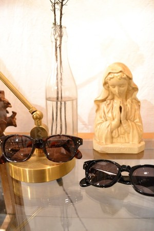 "Riprap / SUNGLASSES ""JAZZ"""