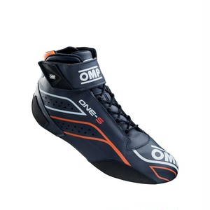 IC/822249 ONE-S SHOES MY 2020 Navy blue/orange
